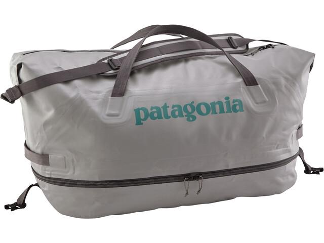 Patagonia Stormfront matkakassi 65l , harmaa